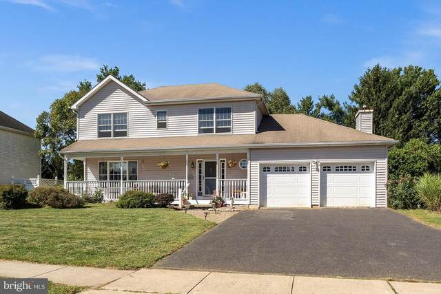 83 Joni Ave, HAMILTON, NJ 08690 (#NJME2005588) :: Blackwell Real Estate