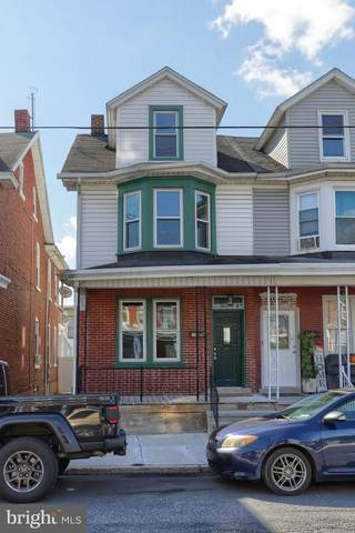 104 Lehman Street, LEBANON, PA 17046 (#PALN2001826) :: Realty ONE Group Unlimited