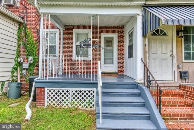 7 West End Avenue, PENNSAUKEN, NJ 08109 (#NJCD2008342) :: Rowack Real Estate Team