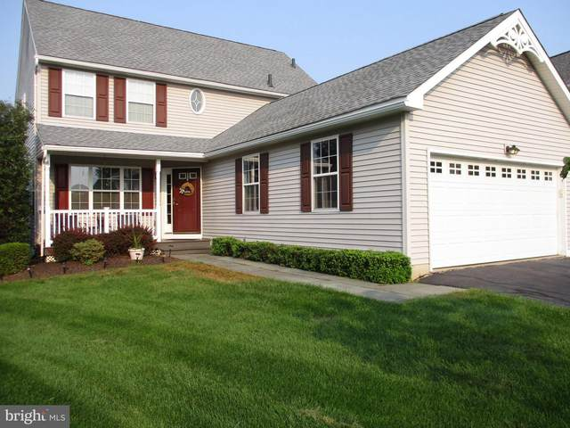 1003 Quail Court, WEST GROVE, PA 19390 (#PACT2008418) :: The Mike Coleman Team