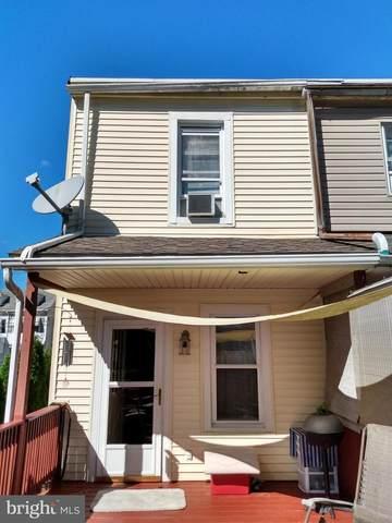 105 Jackson Street, PORT CARBON, PA 17965 (#PASK2001652) :: LoCoMusings