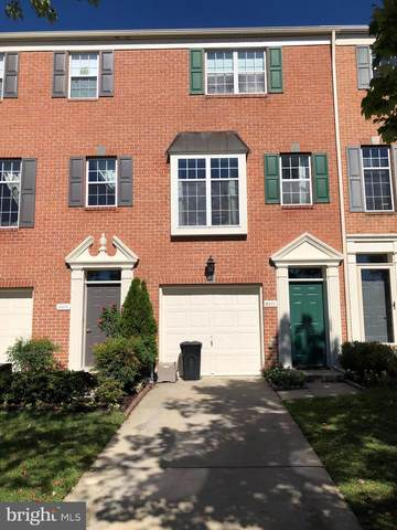 8411 Gold Sunset Way NW, COLUMBIA, MD 21045 (#MDHW2005472) :: Blackwell Real Estate