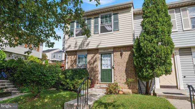 18922 Port Haven Place, GERMANTOWN, MD 20874 (#MDMC2017952) :: The Sky Group
