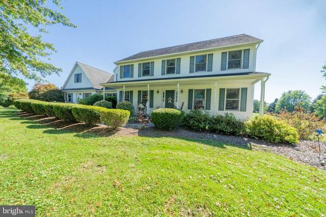 92 Homeville Road, COCHRANVILLE, PA 19330 (#PACT2008424) :: Linda Dale Real Estate Experts