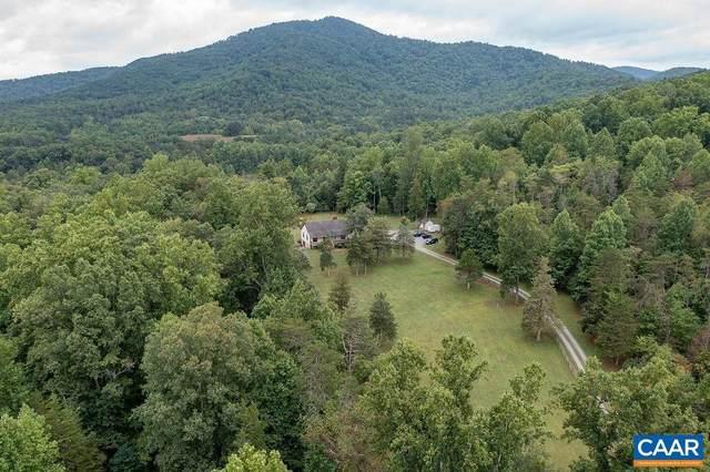 800 River Trails, SHIPMAN, VA 22971 (#622543) :: Pearson Smith Realty