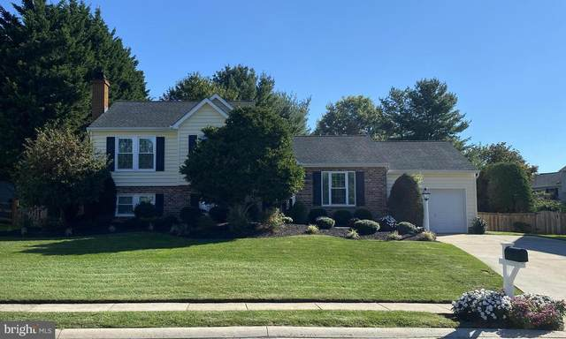 1004 Peppard Drive, BEL AIR, MD 21014 (#MDHR2004214) :: Pearson Smith Realty