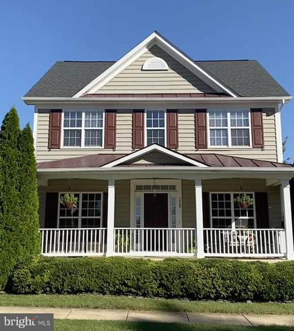 228 Lord Fairfax St., CHARLES TOWN, WV 25414 (#WVJF2001266) :: Eng Garcia Properties, LLC