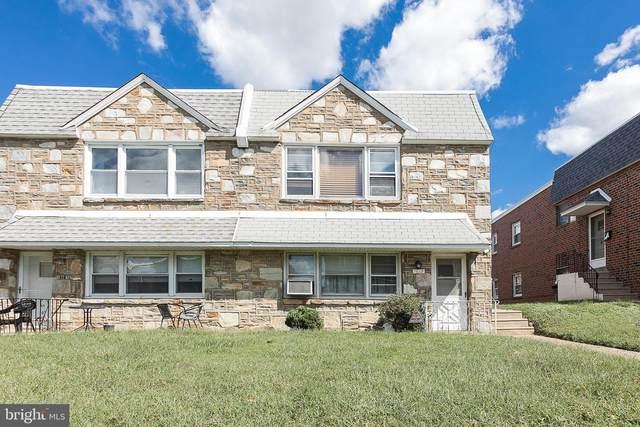 1619 Griffith Street, PHILADELPHIA, PA 19111 (#PAPH2034060) :: Jason Freeby Group at Keller Williams Real Estate