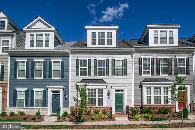 379 Buckeye Circle, LA PLATA, MD 20646 (#MDCH2004234) :: Blackwell Real Estate