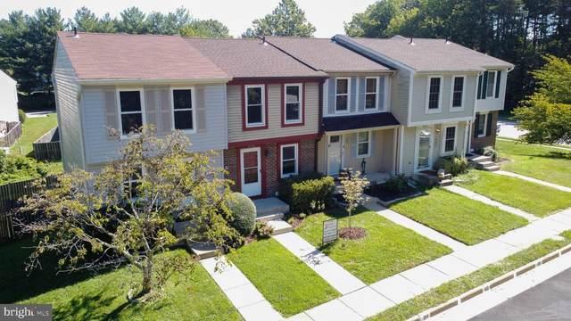 8706 Calvert Cliff Court, LORTON, VA 22079 (#VAFX2024408) :: Advance Realty Bel Air, Inc