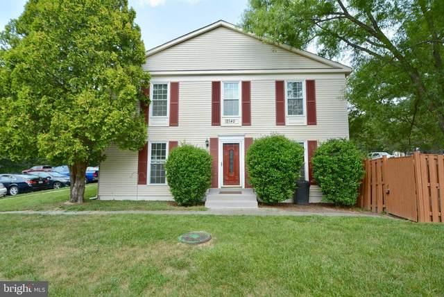 12140 Beaverwood Place, WOODBRIDGE, VA 22192 (#VAPW2009678) :: Great Falls Great Homes