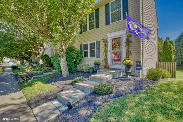 822 Comer Square, BEL AIR, MD 21014 (#MDHR2004220) :: SURE Sales Group