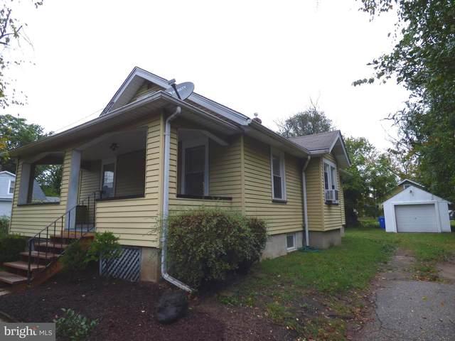 716 Pear Street, CINNAMINSON, NJ 08077 (#NJBL2008334) :: Holloway Real Estate Group