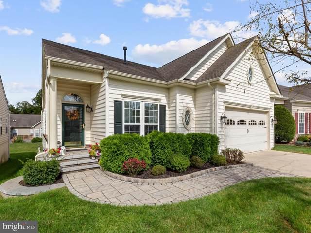 5 Tommys Meadow, PEMBERTON, NJ 08068 (#NJBL2008336) :: Holloway Real Estate Group