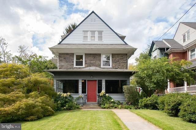 101 E Gowen Avenue, PHILADELPHIA, PA 19119 (#PAPH2034070) :: Jason Freeby Group at Keller Williams Real Estate