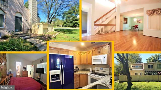 20221 Lea Pond Place, GAITHERSBURG, MD 20886 (#MDMC2017964) :: The Gold Standard Group