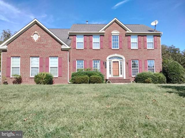 3106 Steed Road, FORT WASHINGTON, MD 20744 (#MDPG2013482) :: CENTURY 21 Core Partners