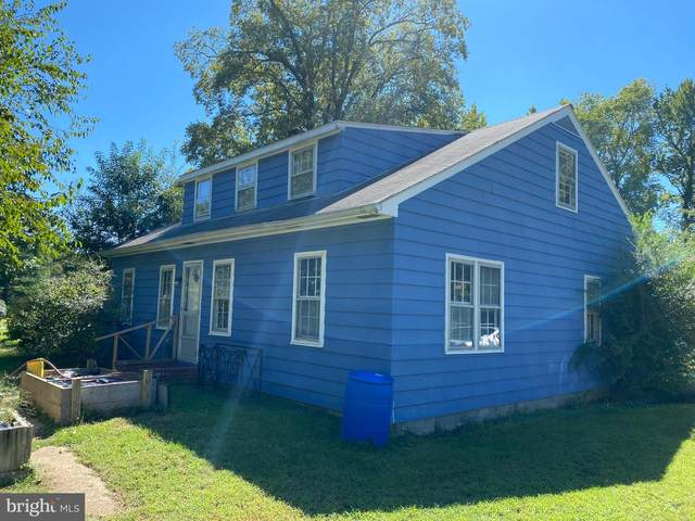 654 Del Rhodes Avenue, QUEENSTOWN, MD 21658 (#MDQA2001160) :: Great Falls Great Homes