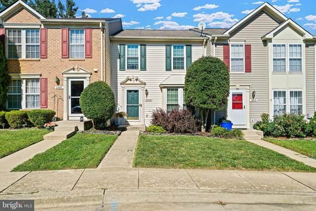 2483 Green Leaf Terrace, CHESAPEAKE BEACH, MD 20732 (#MDCA2002102) :: Blackwell Real Estate
