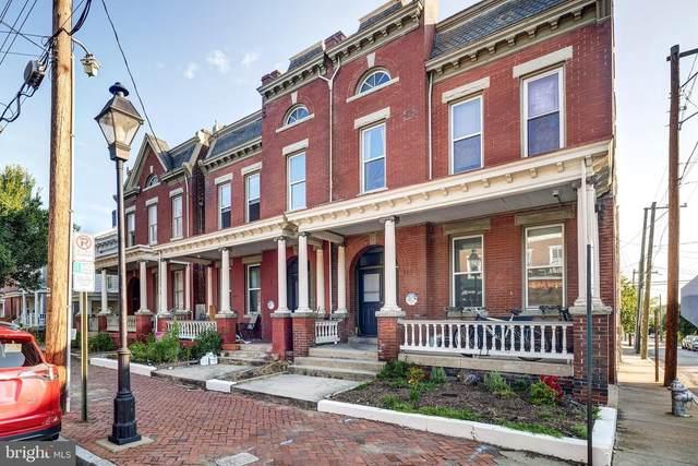 800 W Clay Street, RICHMOND, VA 23220 (#VARC2000048) :: Bic DeCaro & Associates