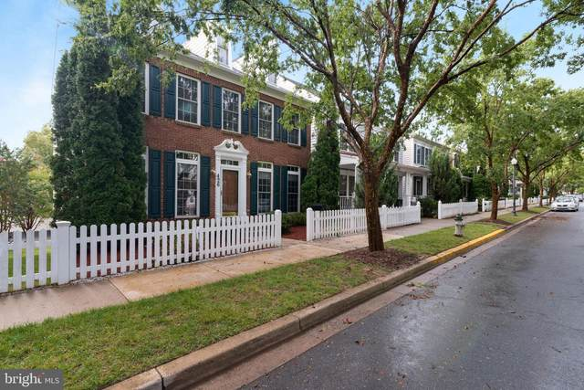 426 Leaning Oak Street, GAITHERSBURG, MD 20878 (#MDMC2017974) :: Compass