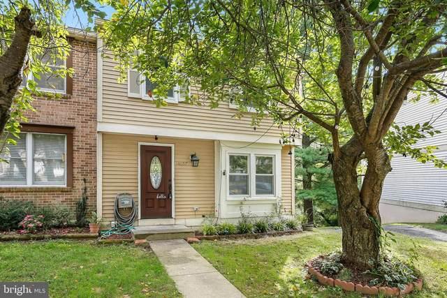 18657 Cross Country Lane, GAITHERSBURG, MD 20879 (#MDMC2017986) :: Dart Homes