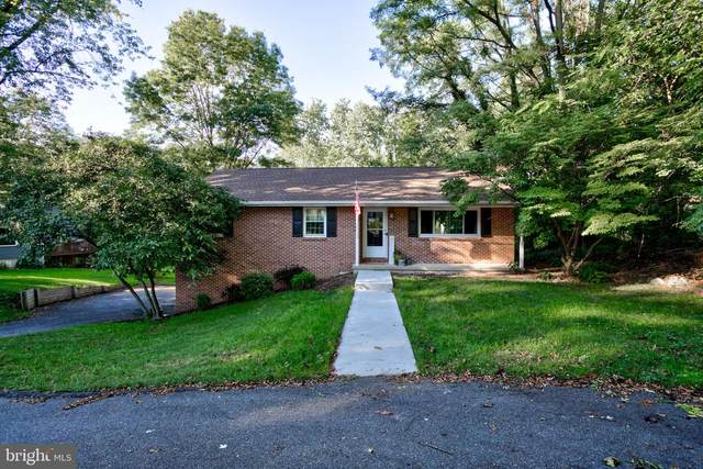 2903 Spring Valley Road, LANCASTER, PA 17601 (#PALA2006010) :: Realty ONE Group Unlimited