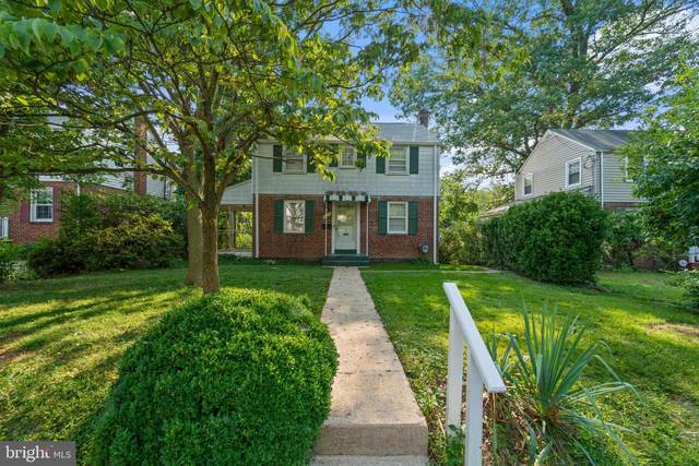 9212 Glenville Road, SILVER SPRING, MD 20901 (#MDMC2017988) :: Murray & Co. Real Estate