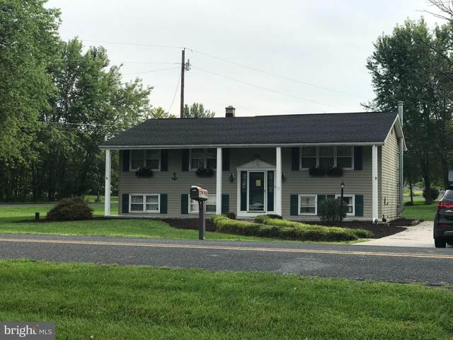 24 Trout Run Trail, FAIRFIELD, PA 17320 (#PAAD2001534) :: CENTURY 21 Core Partners