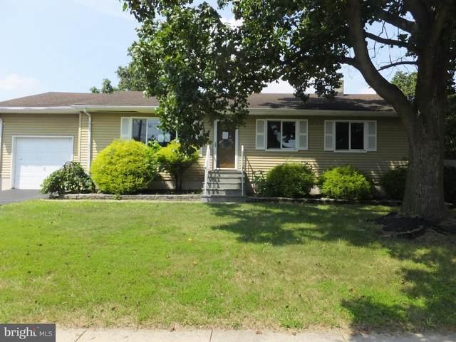 132 Smith Avenue, TRENTON, NJ 08619 (#NJME2005598) :: Murray & Co. Real Estate