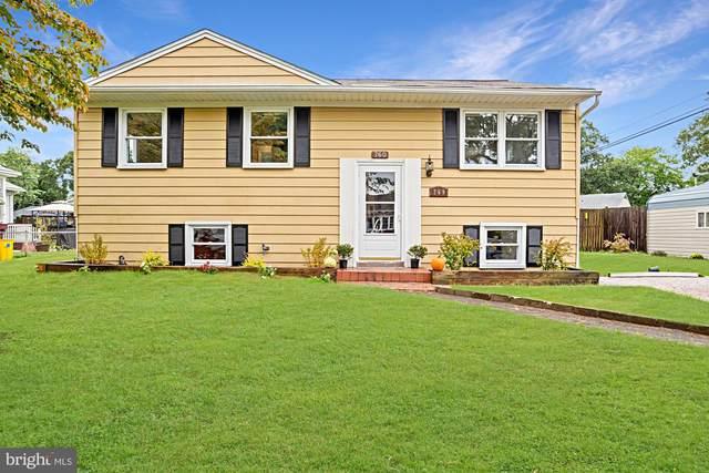 760 222ND Street, PASADENA, MD 21122 (#MDAA2011192) :: Gail Nyman Group