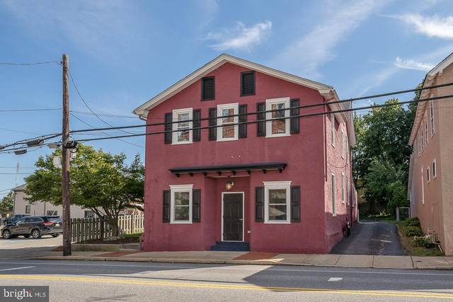 232 E King Street, MALVERN, PA 19355 (#PACT2008432) :: Blackwell Real Estate
