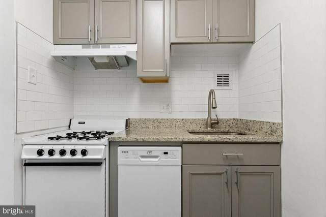 1121 Arlington Boulevard #208, ARLINGTON, VA 22209 (#VAAR2005744) :: Great Falls Great Homes