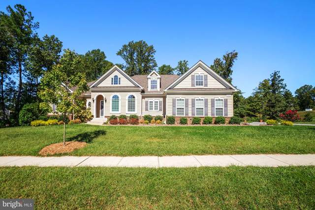 185 Oakland Hall Road, PRINCE FREDERICK, MD 20678 (#MDCA2002104) :: The Maryland Group of Long & Foster Real Estate