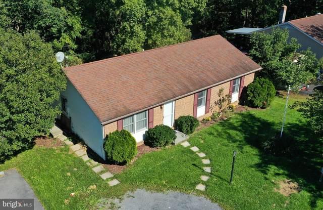 116 Summer Lake Drive, STEPHENS CITY, VA 22655 (#VAFV2002088) :: The Sky Group