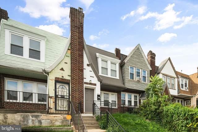 1834 Elston Street, PHILADELPHIA, PA 19126 (#PAPH2034094) :: The Lux Living Group