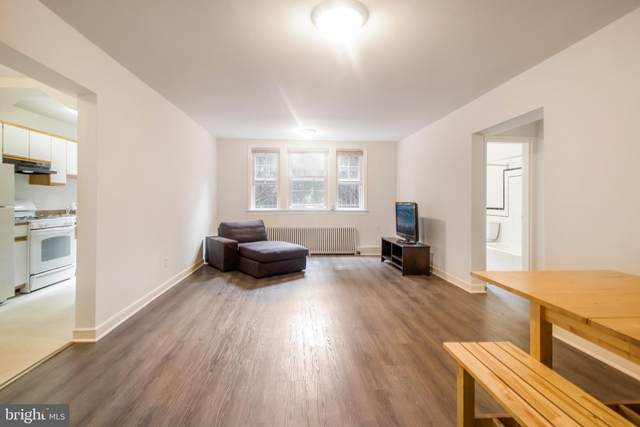 5200 North Capitol Street NW #1, WASHINGTON, DC 20011 (#DCDC2015630) :: The MD Home Team