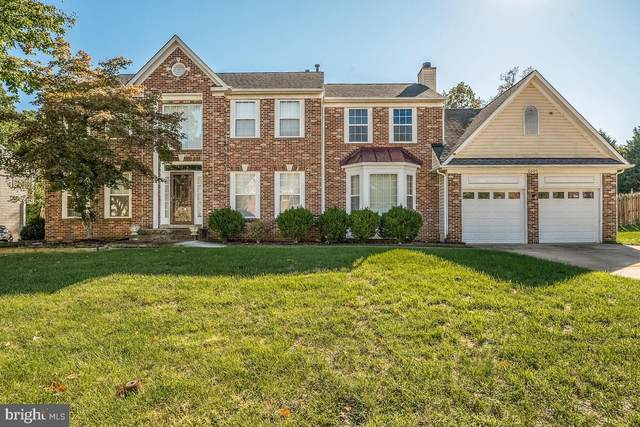 2307 Thornknoll Drive, FORT WASHINGTON, MD 20744 (#MDPG2013498) :: The Putnam Group