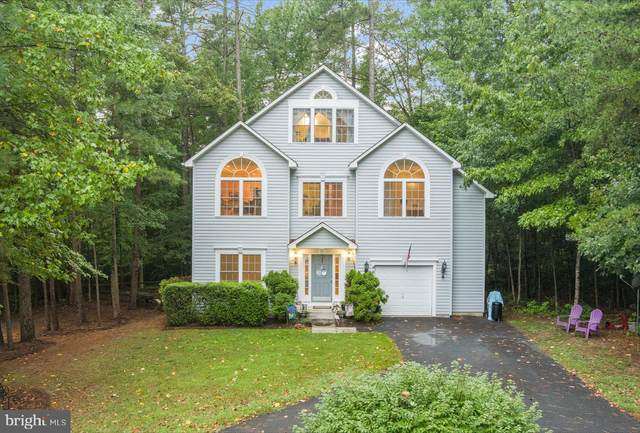 96 Land Or Drive, RUTHER GLEN, VA 22546 (#VACV2000586) :: The Gold Standard Group