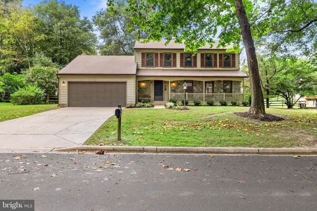 2521 Countryside Drive, SILVER SPRING, MD 20905 (#MDMC2017994) :: Murray & Co. Real Estate