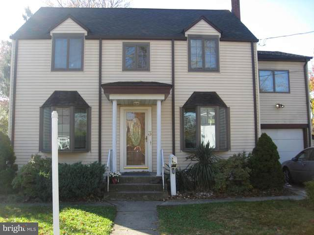 3 Clermont Avenue, EWING, NJ 08618 (#NJME2005600) :: Rowack Real Estate Team