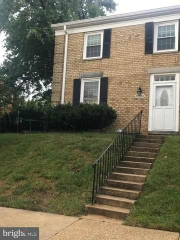9090 Moonshine Hollow H, LAUREL, MD 20723 (#MDHW2005490) :: Revol Real Estate