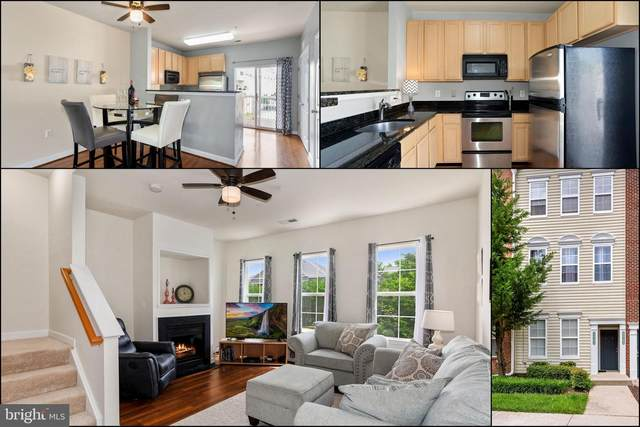 22765 Fountain Grove Square, BRAMBLETON, VA 20148 (#VALO2009388) :: BayShore Group of Northrop Realty