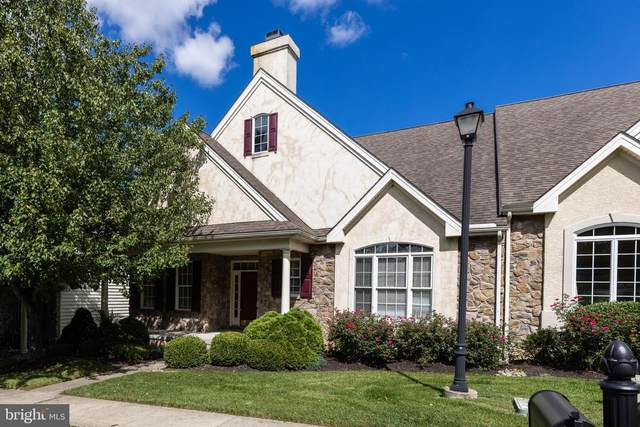 8 N Henley Drive, AVONDALE, PA 19311 (#PACT2008448) :: The Mike Coleman Team