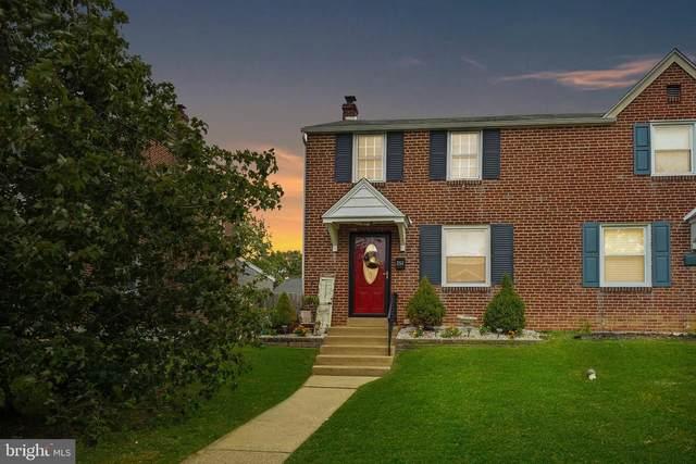354 Cedar Avenue, HOLMES, PA 19043 (#PADE2008384) :: Potomac Prestige