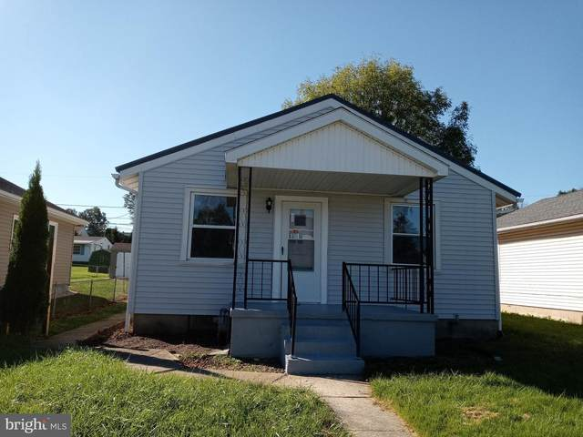 2336 Lincoln, WEST LAWN, PA 19609 (#PABK2005142) :: Ramus Realty Group
