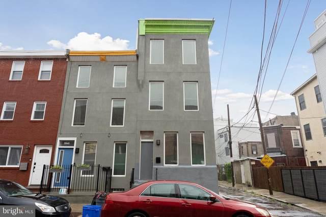 2067 E Sergeant Street, PHILADELPHIA, PA 19125 (#PAPH2034128) :: RE/MAX Main Line