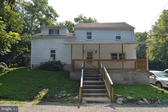 807 Center Road, LEESPORT, PA 19533 (#PABK2005144) :: Keller Williams Flagship of Maryland