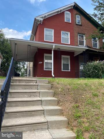 4823 Haverford Avenue, PHILADELPHIA, PA 19139 (#PAPH2034132) :: Tom Toole Sales Group at RE/MAX Main Line