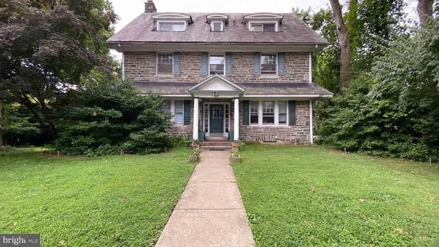 316 Gerard Avenue, ELKINS PARK, PA 19027 (#PAMC2012736) :: The Dailey Group